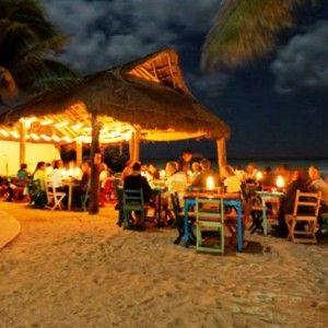 Playa del carmen viajar por mexico