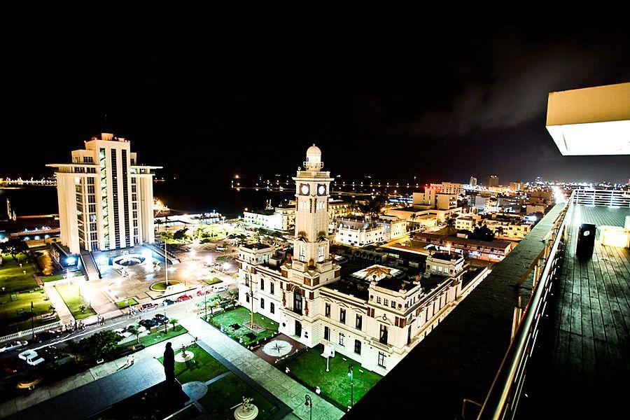 Los viajes a Veracruz