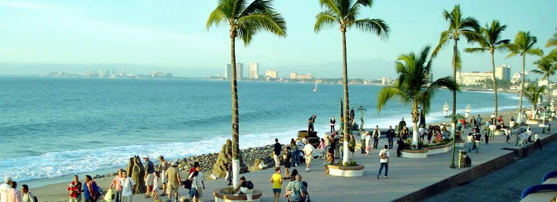 Puerto vallarta viajar por mexico