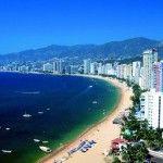 la ciudad de acapulco viajar por mexico