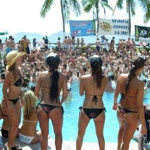 acapulco viajar por mexico