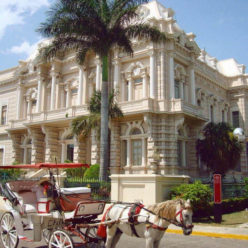 merida la ruta maya viajar por mexico