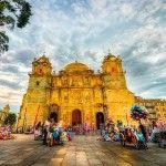 oaxaca viajar por mexico