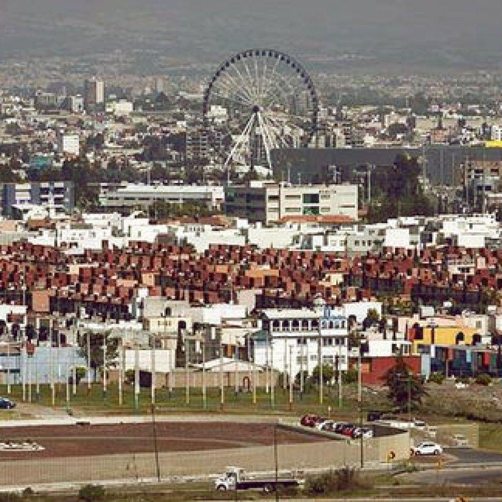 Puebla la Angelopolis viajar a mexico