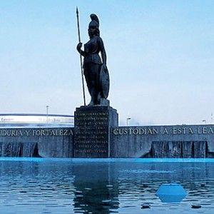 Minerva viajar por mexico