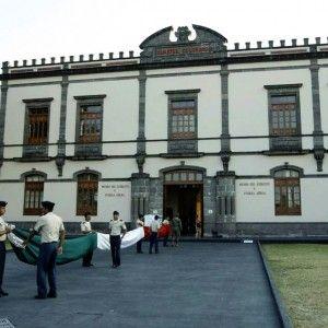 Museo del aire del ejercito y fuerza aerea viajarpormexico
