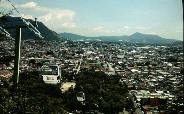 teleferico de orizaba viajar por mexico