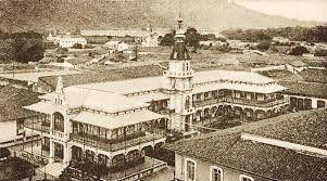 Palacio de Hierro Orizaba Veracruz viajar por mexico 04