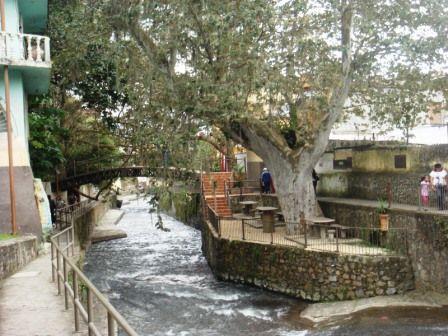 Paseo del rio orizaba veracruz viajar por mexico