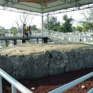 Piedra del Gigante Orizaba Veracruz viajar por mexico 06