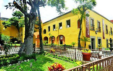 Plaza Bicentenario Orizaba Veracruz viajar por mexico 04