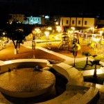 Plaza Bicentenario Orizaba Veracruz viajar por mexico