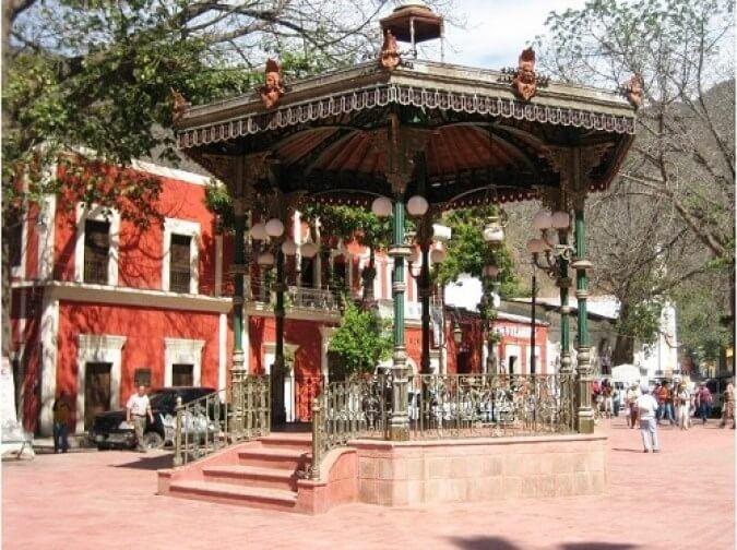 Pueblo Mágico Batopilas viajar por mexico