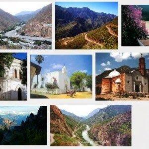 Pueblo Mágico Batopilas viajar por mexico 09