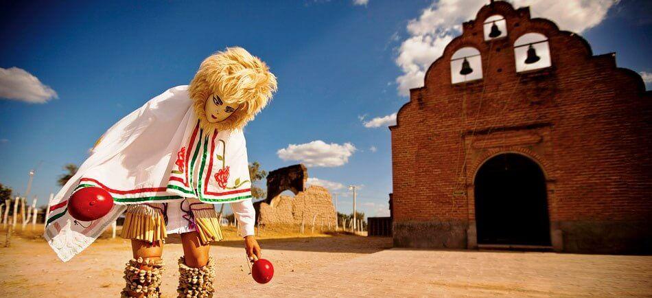 Pueblo Mágico El Fuerte Viajar por mexico