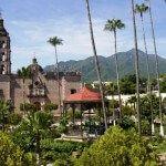 Pueblo Mágico Magdalena de Kino viajar por mexico