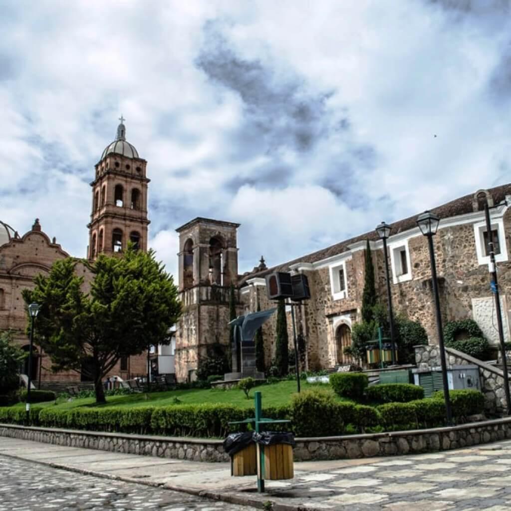 Tapalpa Pueblo Mágico viajar por mexico