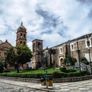 Pueblo Mágico Tapalpa viajar por mexico