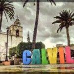 Calvillo Pueblo Mágico viajar por mexico