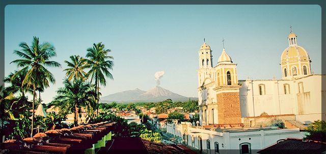 Comala Colima Viajar por Mexico