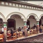 Comala Viajar por Mexico