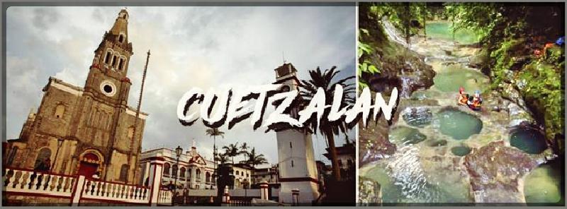 Pueblo Mágico Cuetzalan Viajar por Mexico
