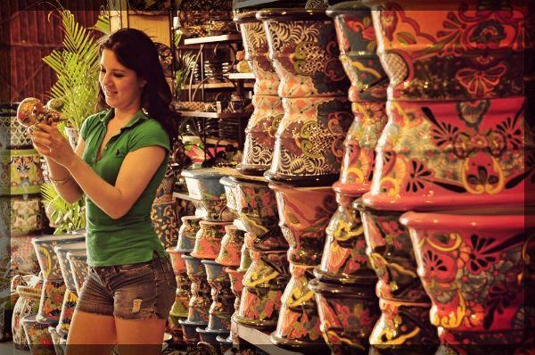 Dolores Hidalgo Pueblo Mágico Viajar por Mexico