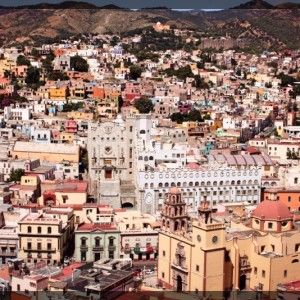 Pueblo Mágico Dolores Hidalgo Viajar por Mexico
