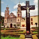 Pueblo Mágico El Oro México Viajar por México