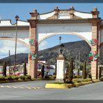 Pueblo Mágico El Oro Viajar por Mexico