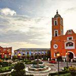 Pueblo Mágico Huasca de Ocampo Viajar por Mexico