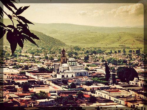 Pueblo Mágico Jala viajar por mexico