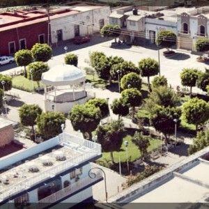 Pueblo Mágico Jalpa de Canovas viajar por mexico