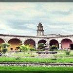 Jalpa de Canovas viajar por mexico