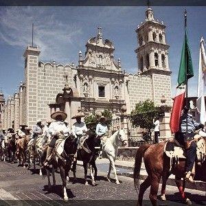 Pueblo Mágico Jerez Viajar por mexico