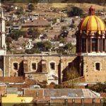 Pueblo Mágico Jiquilpan Viajar por Mexico