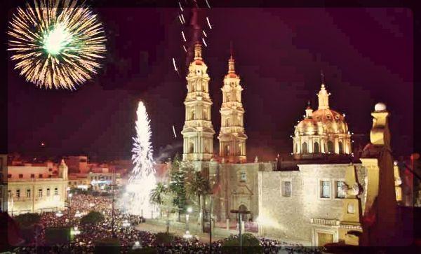 Pueblo Mágico Lagos de Moreno Viajar por mexico