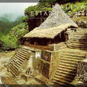 Pueblo Mágico Malinalco Viajar por Mexico