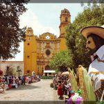 Pueblo Mágico Metepec Viajar por Mexico