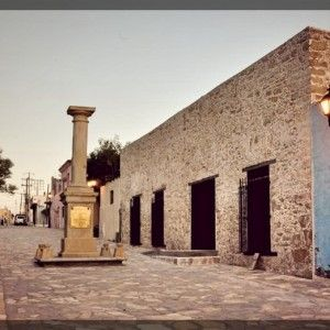 Pueblo Mágico Mier viajar por mexico