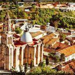 Angangueo Pueblo Mágico Viajar por Mexico
