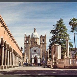 Nochistlán viajar por mexico