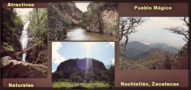 Pueblo Mágico Nochistlán viajar por mexico