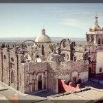 Pueblo Mágico Pinos Zacatecas Viajar por mexico