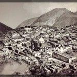 Pueblo Mágico Real de Catorce viajar por mexico