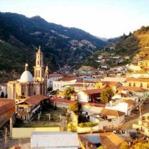 Pueblo Mágico Santiago viajar por mexico