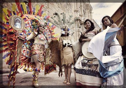 Pueblo Mágico Sombrerete viajar por mexico