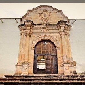 Sombrerete Zacatecas Pueblo mágico viajar por mexico