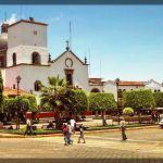 Pueblo Mágico Tacámbaro Viajar por Mexico