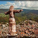 Taxco Guerrero Viajar por Mexico